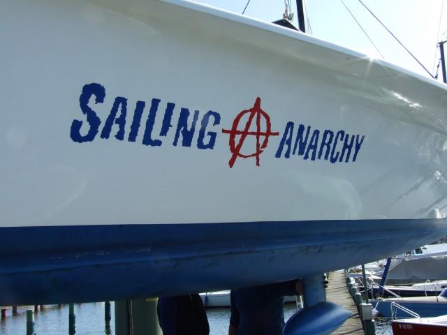 SailingAnarchy - Fertig für die Saison 2011 - Photocopyright: SailingAnarchy.de